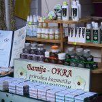 BAMIJA OKRA - prirodna kozmetika