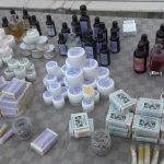 OPG DEŽMALJ - prirodna kozmetika